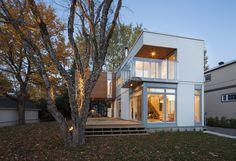L House by CCM2 architectes 10