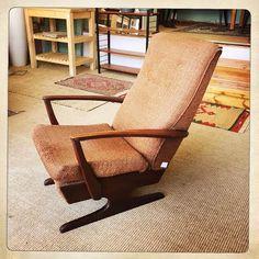 ANOUK offers an eclectic mix of vintage/retro furniture & décor.  Visit us: Instagram: @AnoukFurniture  Facebook: AnoukFurnitureDecor   January 2016, Cape Town, SA. Retro Furniture, Furniture Decor, February 2016, Cape Town, Rocking Chair, Floor Chair, Retro Vintage, Mid Century, Facebook