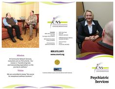 CNS introduces new educational brochures! http://www.cnsmi.org/educational-brochures/