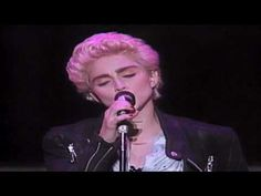 Madonna Papa Don't Preach - Who's That Girl Tour - http://www.justsong.eu/madonna-papa-dont-preach-whos-that-girl-tour/