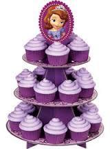 Resultado de imagen de sofia the first cake