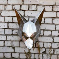 Железный лис, как символ одного очень крутого ресторана, который скоро откроется в Новосибирске. Ждём 😊 Очень хочется что бы посылка пришла вовремя. 🙏