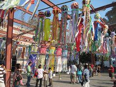 festival tanabata de ribeirão preto