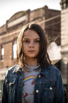 middle child, werewolf, Kassandra Detweiler-Hale (dafne keen)