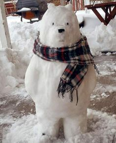 Funny Snowman, Make A Snowman, Snoopy Christmas, Winter Christmas, Holiday, Winter Fun, Winter Hats, Kids Food Crafts, Snow Sculptures