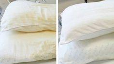 Ač se to nezdá, v našem ložním prádle na nás může číhat velké nebezpečí, aniž bychom si to vůbec uvědomovali.Roztoči a různé nečistoty, které se zejména v polštářích nacházejí. V dnešním článků Vám ukážeme jak polštář správně vyprat. Ukážeme si celkem dvě metody jednu pro běžný polštář a druhou pro …