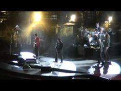 U2,Green day & Pearl Jam - (Live in Honolulu, Hawaii 2006-12-09) HD - YouTube