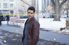 Episode 412: Under Fire Image 6 | Rookie Blue Season 4 Pictures & Character Photos - ABC.com