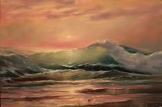 """""""Clear wave"""" 2013"""