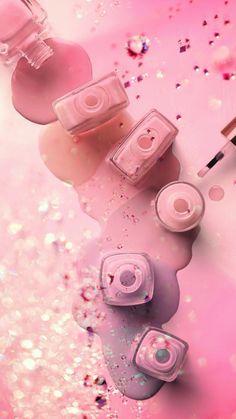 This Healing Cuticle Oil Is Exactly What You Need Nail Salon Design, Nail Salon Decor, Beauty Art, Beauty Nails, Nail Salon Names, Nail Logo, Makeup Artist Logo, Nail Designer, Nail Polish