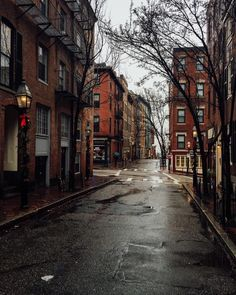 Taking my own photographs of Boston to expose the charming, historical, and epic city she really is City Aesthetic, Autumn Aesthetic, Travel Aesthetic, Forest Path, City Streets, Aesthetic Pictures, Aesthetic Wallpapers, Places To Go, Beautiful Places