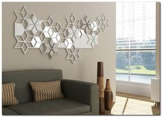 Stunning MDF Wall Panel for Small Home - The Urban Interior Living Room Interior, Living Room Decor, Mdf Wall Panels, Panel Wall Art, Wall Panel Design, Drawing Room Design, Ceiling Design, Textured Walls, Decoration