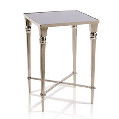 Weymouth Square Side Table