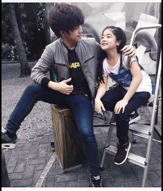 Ranz Kyle, Siblings Goals, Youtubers, I Am Awesome, Idol, Bomber Jacket, Handsome, Punk, My Love