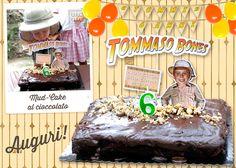Auguri! Mud-Cake al cioccolato
