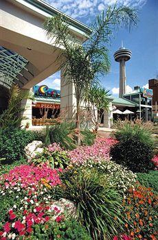 Holiday Inn Niagara Falls 3.0 Star HotelNear Horseshoe Falls Niagara Falls, CA$66.63 CAD