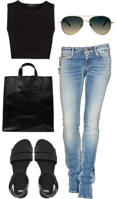 """""""Errands"""" by aphrodisiacfox on Polyvore"""