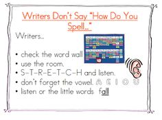I guess a lot of you have started using Lucy Calkins' REVISED writing program this year, because I continue to get AWESOME love for my poste. Lucy Calkins Kindergarten, Kindergarten Writing Rubric, Lucy Calkins Writing, Writing Lessons, Teaching Writing, Writing Ideas, Teaching Ideas, Writing Goals, Kindergarten Graduation