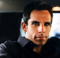 Ben Stiller = my ultimate crush. From the Judaism to the vibrant personality and amazing sense of humor (not to mention the crippling good looks), this man simply cannot be beat. Famous Men, Famous Faces, Famous People, Tim Burton, Johnny Depp, Ben Stiller, Night At The Museum, Actrices Hollywood, Funny People