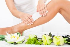 Natural Home Waxing Tips And Kits Body Waxing Waxing Services Removal Services Spa