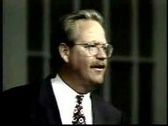"""""""Nip It In The Bud!"""" by Dennis Swanberg Hilarious Christian Comedian!"""