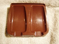 Collectible Vintage Tupperware Spoon Rest Gadget - Relist $6.99 - SOLD