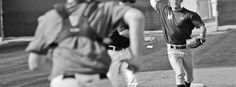 """""""BASEBALL: Comets hope for winning season"""" by Kaity Bergquist (The Telescope Issue 10, 1/23/12)"""