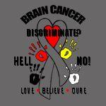 Brain Cancer Awareness