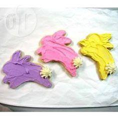 Biscoitos de Páscoa @ allrecipes.com.br