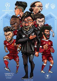 Liverpool Fc Badge, Liverpool Anfield, Salah Liverpool, Liverpool Players, Liverpool Fans, Liverpool Football Club, Liverpool Fc Wallpaper, Liverpool Wallpapers, Soccer Art