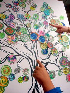 International Dot Day 2014 - VB teachers, I have ideas...