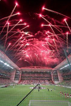 Independência - CLUBE ATLÉTICO MINEIRO - BRASIL