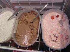 Kakao, Ale, Ice Cream, Sweet, Food, Whipped Cream, Schokolade, Homemade Ice Cream, Super Simple
