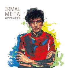 Ermal Meta - Vietato Morire (Sanremo 2017)