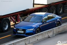 Audi RS7 Sportback 2015 1 Audi Rs7 Sportback, Car, Muscle Cars, Automobile, Autos, Cars
