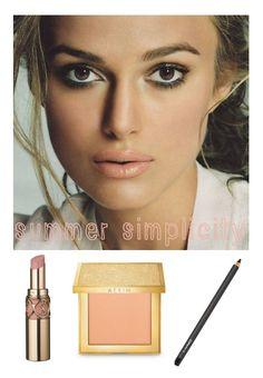 Keira Knightley Nude Makeup