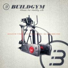 Gymost Elliptical Crosstrainer ID-E11 Endurance