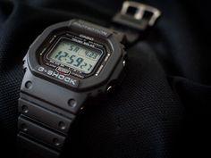 Montre Casio G-shock Gw-5000-1jf