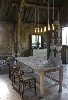 Barn installation - Peter Gabriëlse - 476 by Kotomicreations, via Flickr