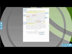 ▶ Understanding Summary Writing - YouTube