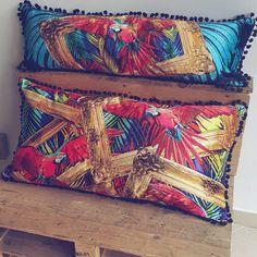""""""" Alzamos el vuelo """" 🐦 🐥  y tenemos nuevas propuestas decorativas que llenan de vida y color  tus lugares 🏡  favoritos #decoration #medellin #bancolombia #une #epm #decor #mandalas #decoraciondeinteriores #decorhouse #decorhome #home #decoraciones #instadeco #vintage #cushion #pillow #instagram #bucaramanga #barranquilla #cartagena #bogota #mexico #usa #miami #postobon"""