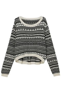 that big sweatshirt swag.