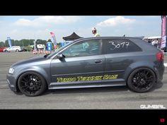34 Best Dream car images in 2012 | Dream cars, Audi a3, Love car