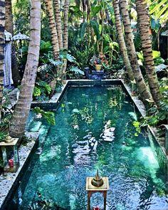 Pool days and sun rays ☀️ KOA swim