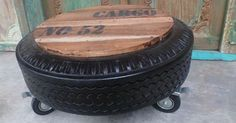Image result for upcycled lorry tyres