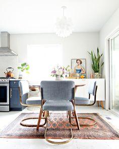 Dining #interiors