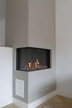 www.lifs.nl #lifs #interiordesign #interieuradvies #ontwerp #keuken #maatwerk #lichtplan #indeling Interior Design, Home Decor, Decor, Fireplace