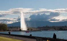 The Top 10 Things to Do and See in Geneva, Switzerland