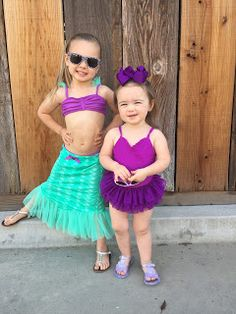 The Real Housewife of Fresno: Swim Lessons-Bullfrog Swim School Part 1