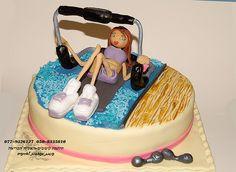 cake fitness